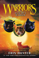 Premiere de couverture Path of a Warrior