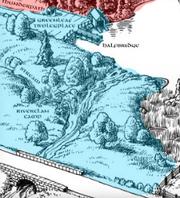 Territoire du clan de la rivière lac