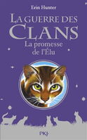 Premiere de couverture La promesse de l'Élu