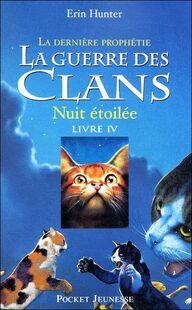 Version française 1 Nuit étoilée