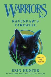 Premiere de couverture Ravenpaw's Farewell