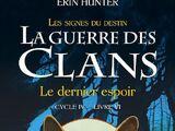 Le dernier espoir/Membres des Clans