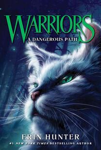 Premiere de couverture A Dangerous Path