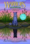 Couverture A Shadow in RiverClan