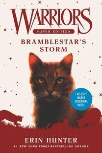 Bramblestar's Storm-Réédition