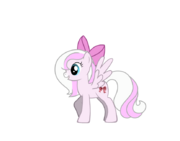 Pony Pretty Ribbons png