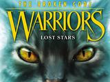 Lost Stars/Couvertures étrangères