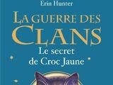 Le secret de Croc Jaune/Membres des Clans