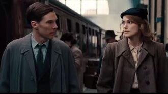 VOSTFR The Imitation Game - Bande Annonce (Benedict Cumberbatch, Keira Knightley)