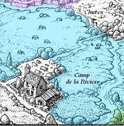 Territoire du clan de la rivière