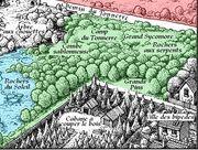 Territoire du clan du tonnerre