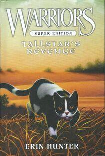 Edition anglaise intérieure Tallstar's Revenge