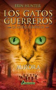 Edition espagnole Aurore