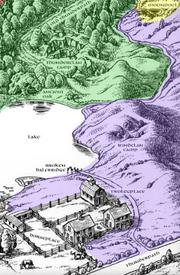Territoire du clan du vent lac