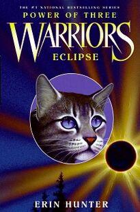 Edition américaine Éclipse
