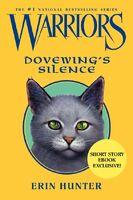 Premiere de couverture Dovewing's Silence