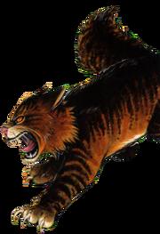 Étoile du TigreTRoS
