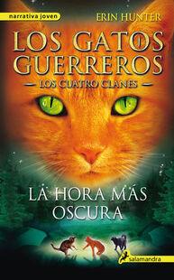 Edition espagnole Une sombre prophétie