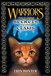 Premiere de couverture Secrets of the Clans
