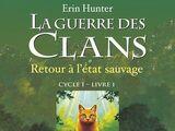 La guerre des Clans (cycle)