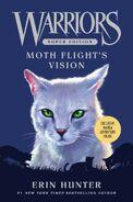 Premiere de couverture Moth Flight's Vision