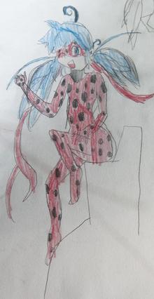 Ladybug PV