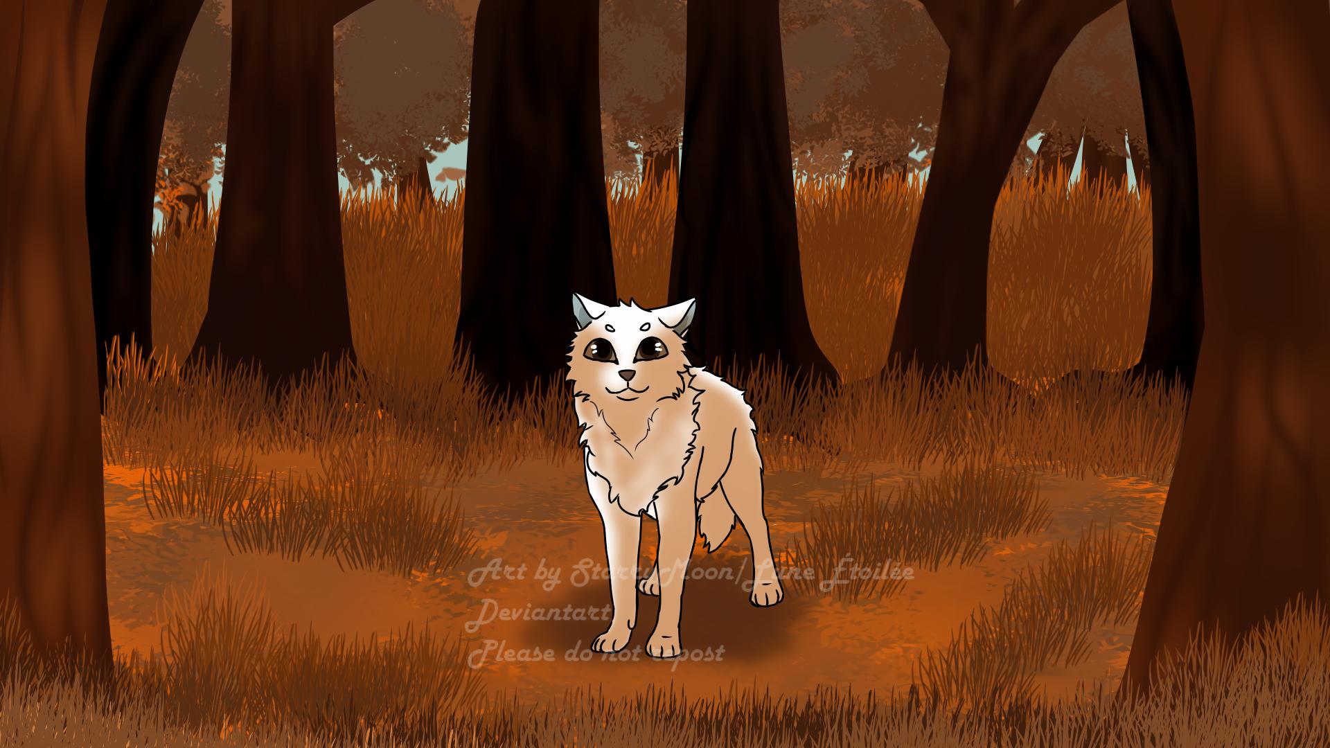 Etoile du Loup sign