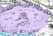 Territoire du clan du vent