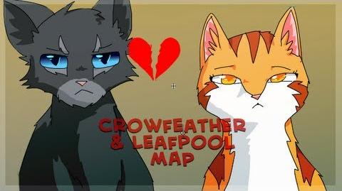 Leafpool & Crowfeather Mirrors - Full MAP HD