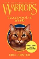 Premiere de couverture Leafpool's Wish