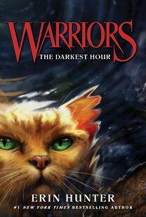 Premiere de couverture The Darkest Hour