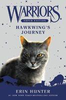 Premiere de couverture Hawkwing's Journey