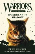 Tigerheart's Shadow