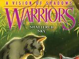 Shattered Sky/Membres des Clans