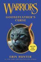 Premiere de couverture Goosefeather's Curse
