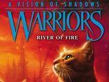 River of Fire/Couvertures étrangères