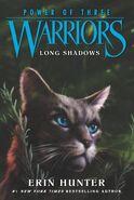 Premiere de couverture Long Shadows