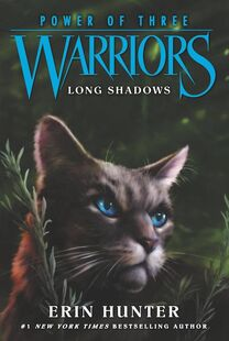 Premiere de couverture Long Shadows