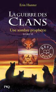 Edition française Une sombre prophétie