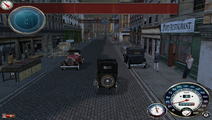 Mafia The Lost Family Mod - mission That 's how it started (3)