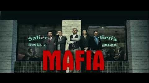 Mafia The City of Lost Heaven - 10. narozeniny!