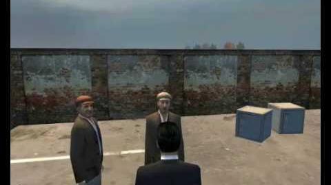 Mafia game - The Lost Heaven 1932 mod