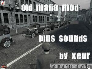 Old mafia sounds v10 Xeur