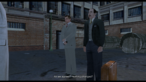 Mafia The Lost Family Mod - mission That's how it started (1)