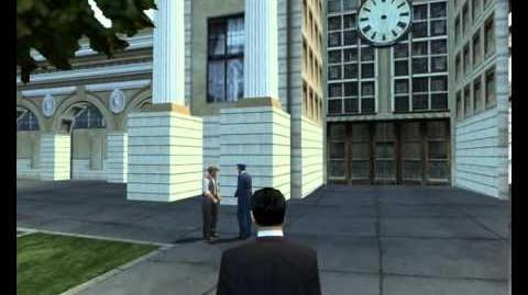 """Mafia The City of Lost Heaven PC """"Mody"""" - Ride To Hell Mod GAMEPLAY PROFESSIONAL"""