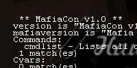MafiaConLogo