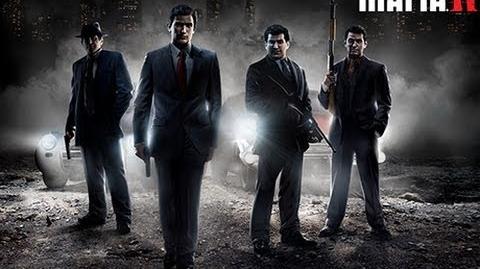 RAP GAMEOBZOR - Mafia 2