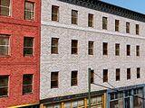 New Buildings Textures