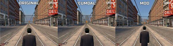 Cumdal