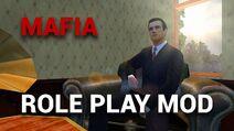Mafia Role Play Mod
